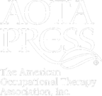 AOTA Press Logo